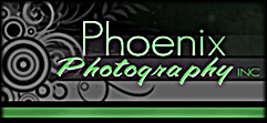Wedding Photographers Kansas City - Phoenix Photography